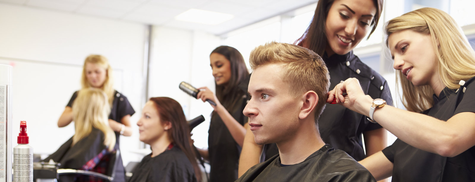 Beaver Beauty Academy – Where Beauty is Your Profession
